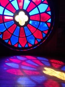 Igreja em Ancud